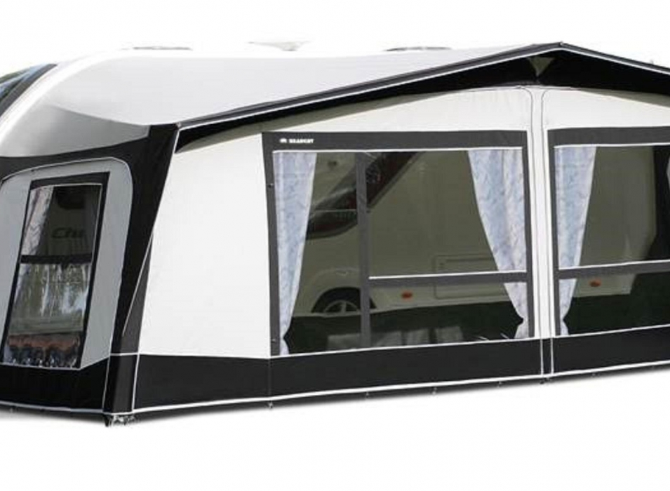 Image of Classic 50 traditional awnings.