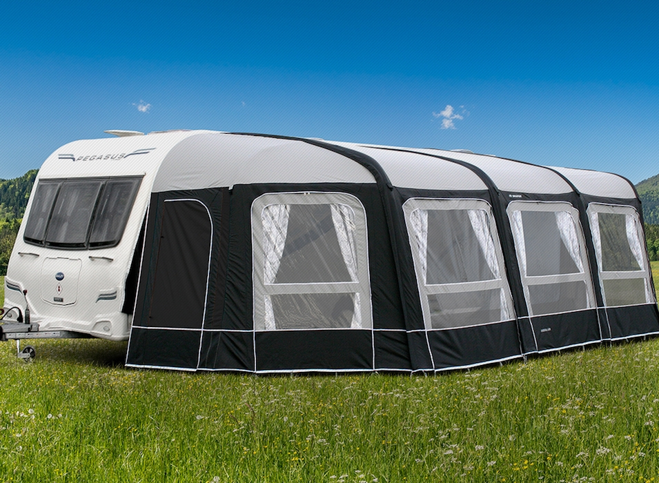 Modul-AiR V2 Full Caravan Awning For Sale