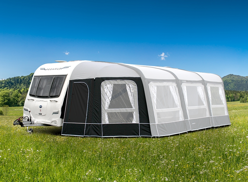 Modul Air Front 305cm Closure Porch Awning Bradcot Awnings