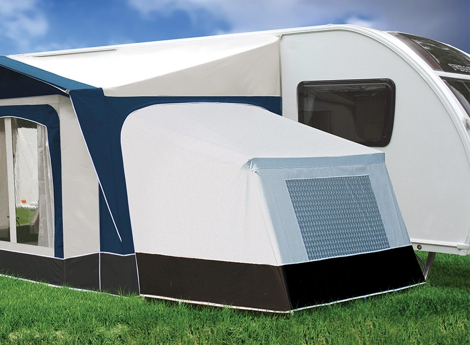 Image of Annexe 520 Standard motorhome annexe at Bradcot Awnings.